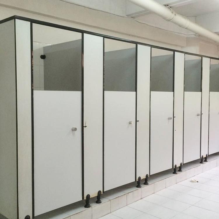 厂家直销公共厕所隔断板 卫生间