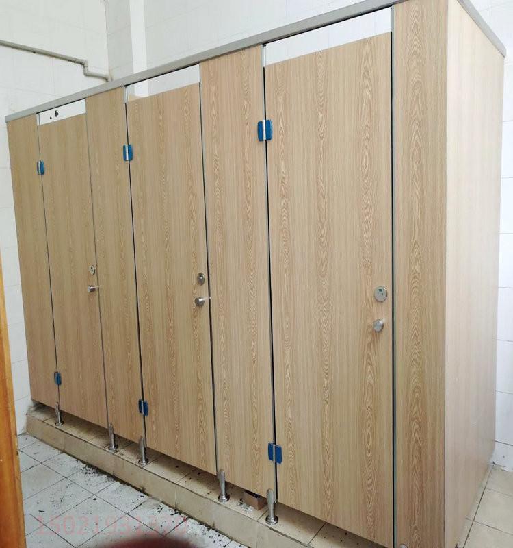木纹系列卫生间隔断 抗倍特二代
