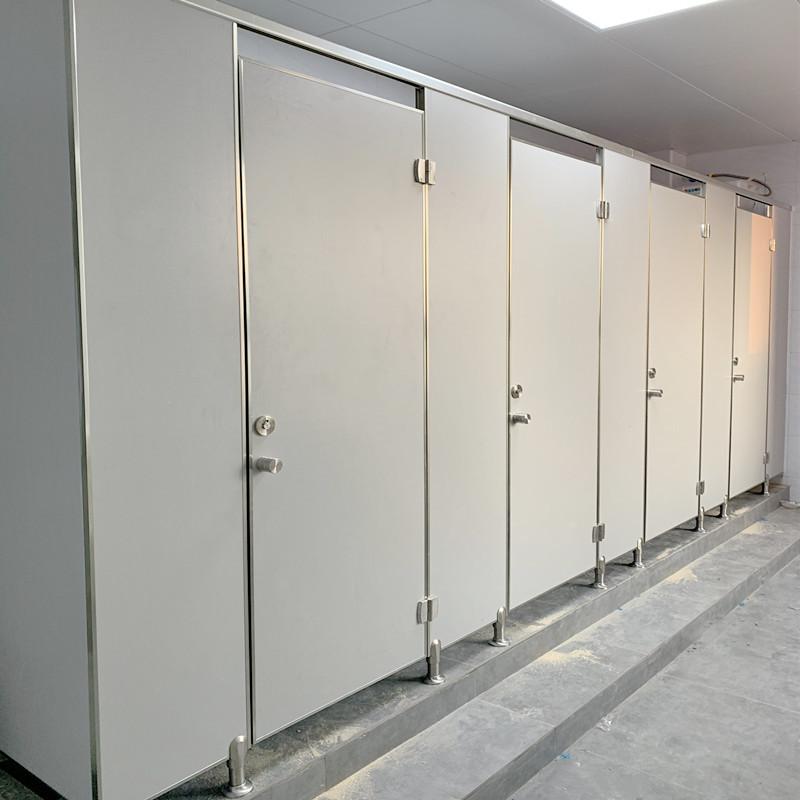 公共厕所隔断防水抗倍特板淋浴房